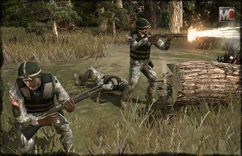 coh modern combat coh modern combat present image mod db