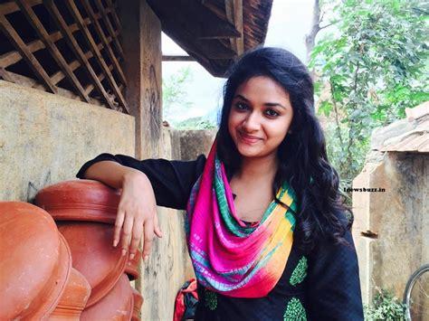 actress keerthi suresh birthday date keerthy suresh biography wiki age actress keerthy