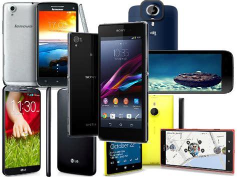 The Best Smartphone 2014 - top 20 best smartphones to buy in march 2014 gizbot