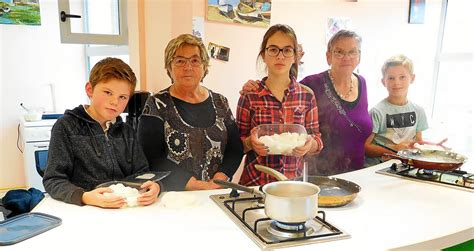 cuisine et patisserie téléthon atelier cuisine et pâtisserie corlay