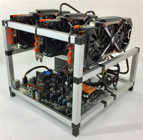 Next, we differentiated between the best mining software for novices and those for advanced power users. Crypto Coin GPU Mining Rig 270Mh/s Ethereum 8400h/s Monero 3x Radeon VII Bitcoin | eBay