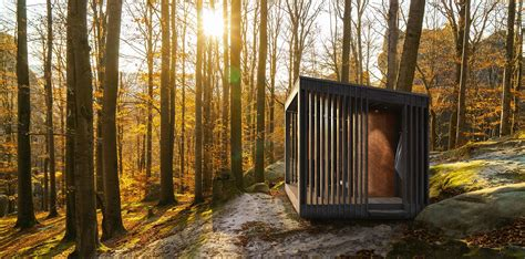nature sauna luxury outdoor saunas starpool uk ire