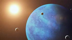 30 Fun And Fascinating Facts About Neptune