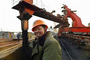 Chinese Coking Coal Imports Have Surged Over The Past Year