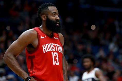 NBA Rumors: Rockets Believe James Harden Will Agree To ...