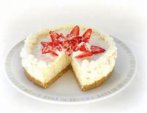 Torte Mit Erdbeeren : milchreis torte mit erdbeeren rezept ~ Lizthompson.info Haus und Dekorationen
