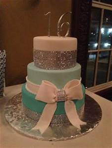 1000+ images about Sweet 16 Cakes on Pinterest Sweet