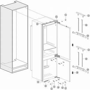 Installation Instructions  U2013 Refrigerator