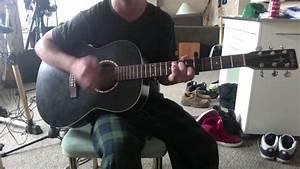 Imagine, Dragons, -, Demons, Vocal, Guitar, Cover