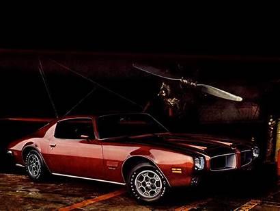 Firebird Pontiac Formula 1971 Classic Wallpapers Wallpaperup