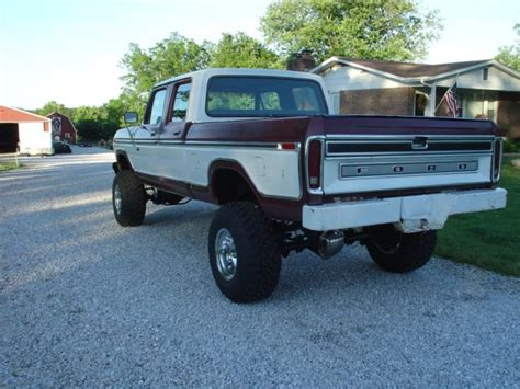 ford  crew cab  sale ford
