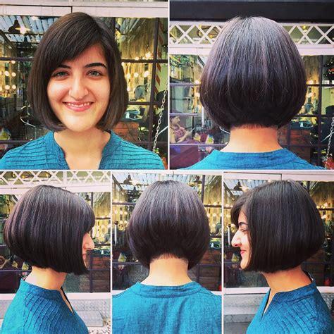 classic bob haircuts design trends premium psd
