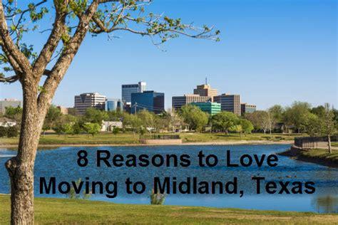 Midland Tx by 8 Reasons To Moving To Midland Metro Self