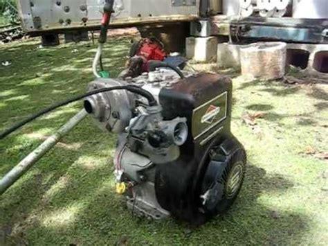 briggs  stratton hp pulse carb governor deleted