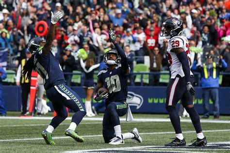 texans  seahawks  ways seattles   win