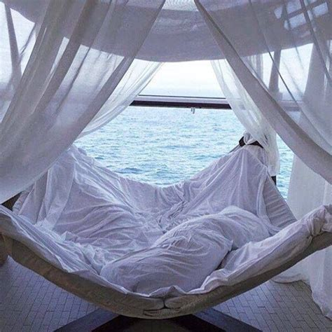 Bedroom Hammock Stand by White Hammock Beachhome Tranquil Home