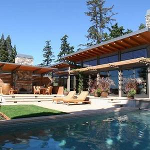 Seattle Outdoor Space Design, Pictures, Remodel, Decor and