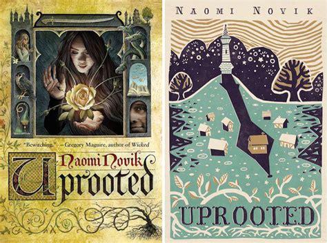 Uprooted By Naomi Novik  Book Punksbook Punks