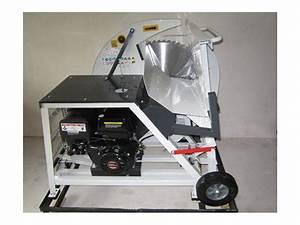 Scie A Buche : scie buches thermique lumag 700mm 15ch at outils ~ Edinachiropracticcenter.com Idées de Décoration