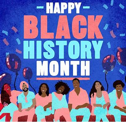 Month History Happy Gifs Animation Means Acid