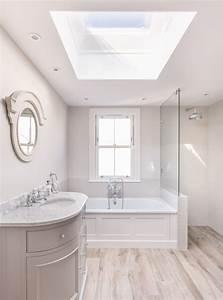 Modern victorian bathroom renovation | bath | walk in ...