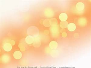Soft yellow background | PSDGraphics