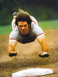 "Whitey Ford Gave Pete Rose His ""Charlie Hustle"" Nickname"