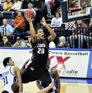 Greater Expectations For Gonzaga Come March | Sportsglutton