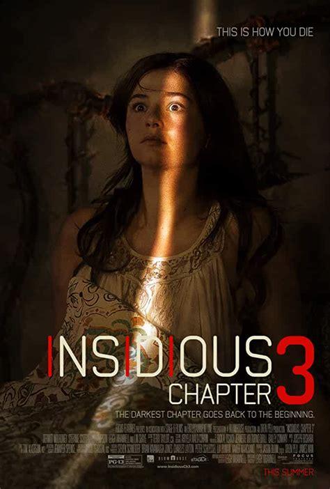 Ten Horror Movies Like The Nun (2018) - Australian Top 10 ...