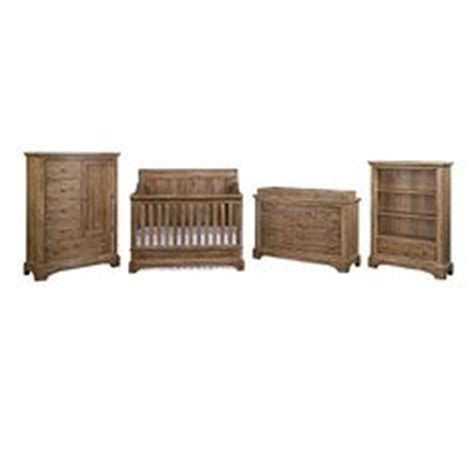 bertini pembrooke 4 in 1 convertible crib rustic 1000 images about boy nursery on convertible
