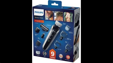 philips  grooming kit  qgmultigroom