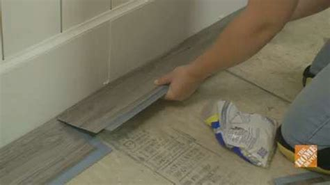 How To Install Vinyl Flooring: Overview   Flooring   How