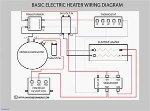 Goodman Heat Pump Wiring Diagram Thermostat