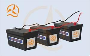 Batterie En Serie : comment fabriquer votre lectricit energie douce ~ Medecine-chirurgie-esthetiques.com Avis de Voitures