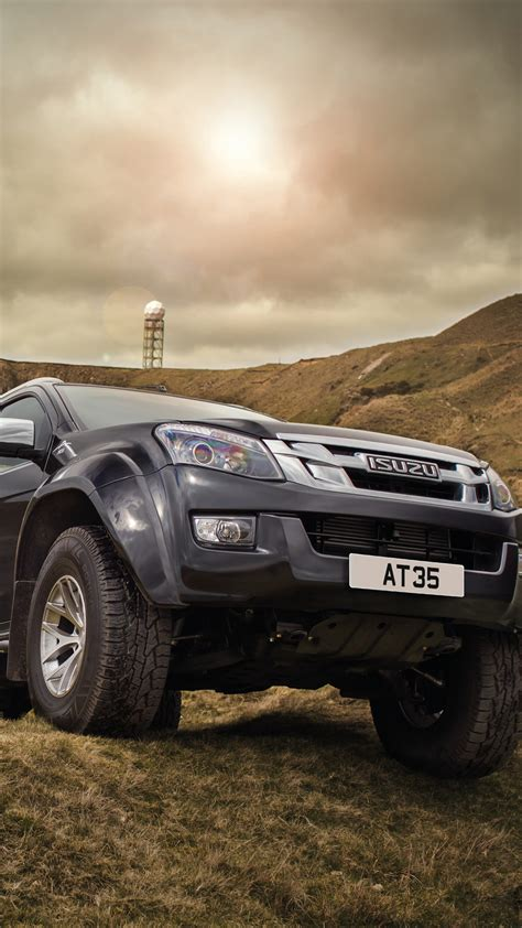 Isuzu D Max 4k Wallpapers by Wallpaper Arctic Trucks Isuzu D Max At35 Truck Cars