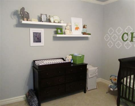 Christophers Nursery Project Nursery