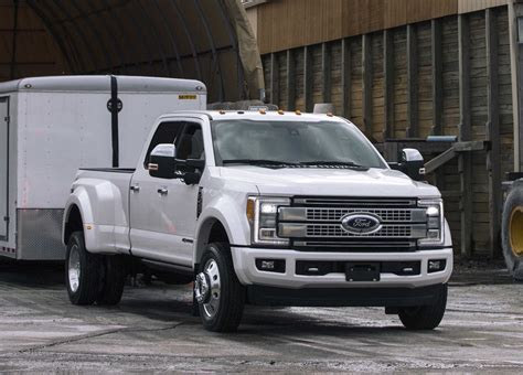2018 Ford Super Duty F350 Drw Prices  Auto Car Update