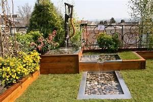20 idees decoration jardin exterieur astuces pour femmes With decoration exterieur pour jardin