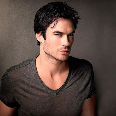 Black Haired Person by Ian Somerhalder Captain Planet Foundation