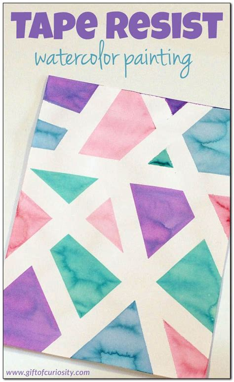 25+ Best Ideas About Easy Watercolor Paintings On Pinterest  Easy Watercolor, Watercolor Canvas