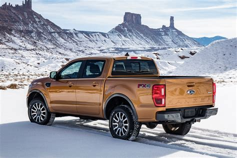 Introducing The All-new 2019 Ford Ranger