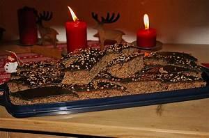 Lebkuchen vom Blech von Kloster07 Chefkoch de