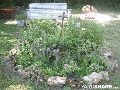 Landscaping Ideas> Butterfly Garden