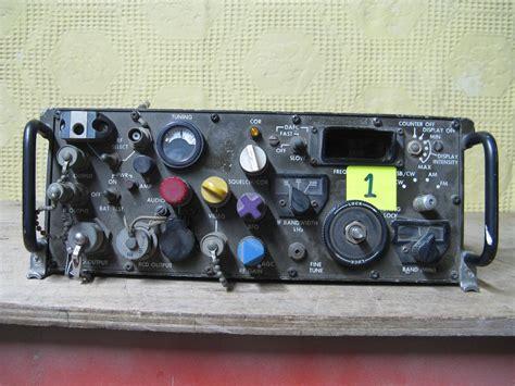 WATKINS JOHNSON WJ-8640-3A VHF COMMUNICATION RECEIVER | eBay