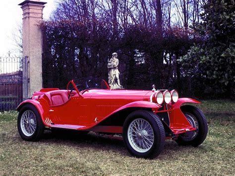 1931 Alfa Romeo 8c 2300 Alfa Romeo Supercarsnet
