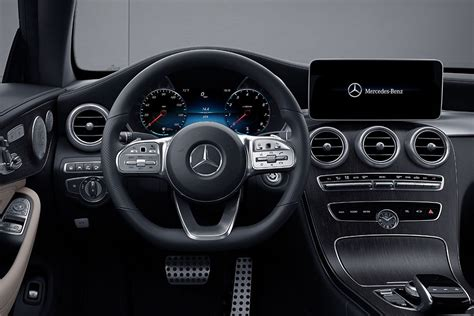 All new 2019 mercedes benz c class c300 coupe super premium interior and exterior in hd track: The 2019 Mercedes-Benz C300 Coupe Is Love At First Drive