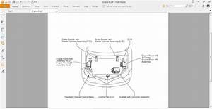 Toyota Rav4 2015 Wiring Diagram