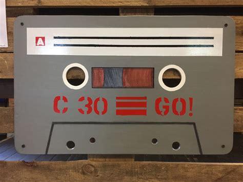 c30 cassette big c30 go cassette