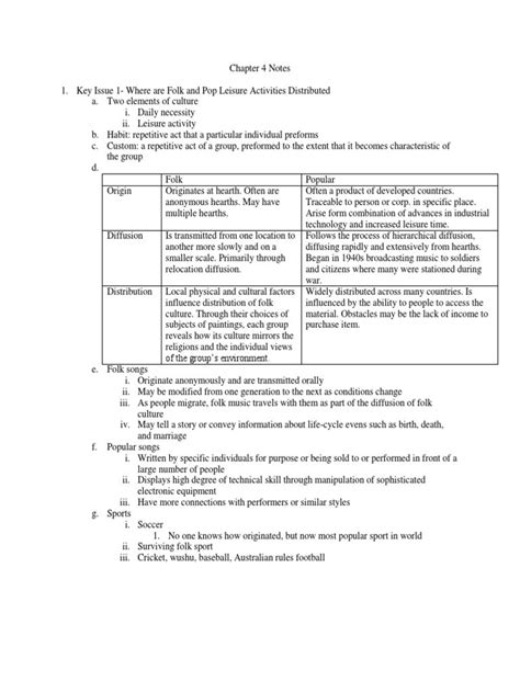 ap human geography notes chapter  recycling digital