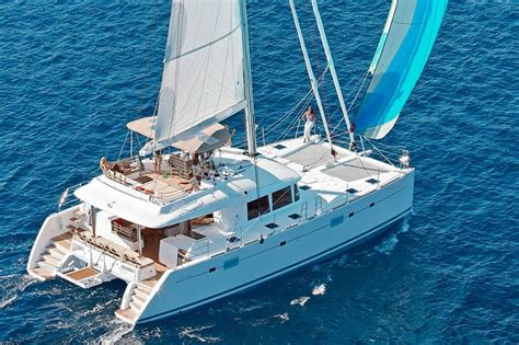 Best Catamaran Charter In Croatia by Catamaran Charter Rent Croatia Skippercity Sailing